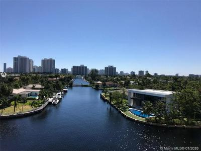 401 GOLDEN ISLES DR APT 605, Hallandale Beach, FL 33009 - Photo 1