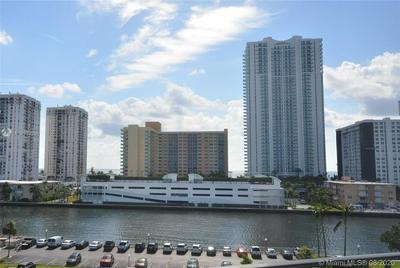 1000 PARKVIEW DR APT 708, Hallandale Beach, FL 33009 - Photo 2