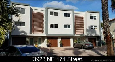 3923 NE 171ST ST, North Miami Beach, FL 33160 - Photo 1