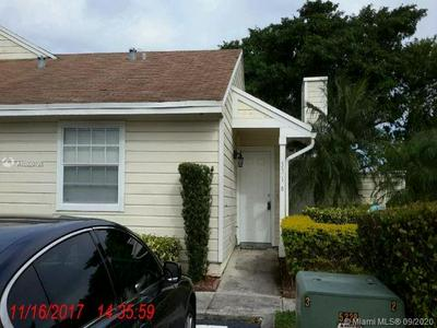 3316 NW 101ST AVE # 3316, Sunrise, FL 33351 - Photo 1