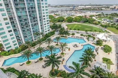 244 BISCAYNE BLVD APT 1006, Miami, FL 33132 - Photo 1