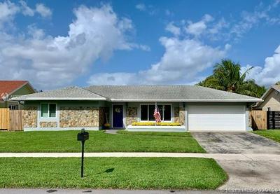 5841 SW 119TH AVE, Cooper City, FL 33330 - Photo 1