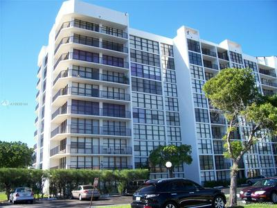 1000 PARKVIEW DR APT 1005, Hallandale Beach, FL 33009 - Photo 1