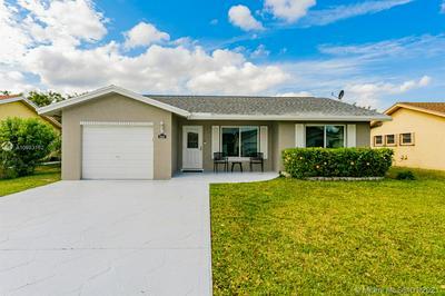 8265 NW 98TH AVE, Tamarac, FL 33321 - Photo 1