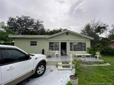 2254 NW 102ND ST, Miami, FL 33147 - Photo 1
