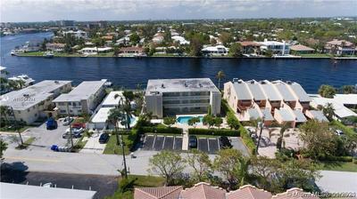 805 S RIVERSIDE DR APT 3B, Pompano Beach, FL 33062 - Photo 1