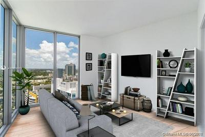 2900 NE 7TH AVE UNIT 2609, Miami, FL 33137 - Photo 2