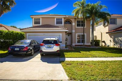 18064 SW 20TH ST, Miramar, FL 33029 - Photo 1