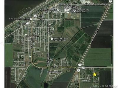 0 JOE LOUIS AVE, Pahokee, FL 33476 - Photo 2
