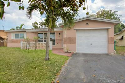 7550 ALHAMBRA BLVD, MIRAMAR, FL 33023 - Photo 1