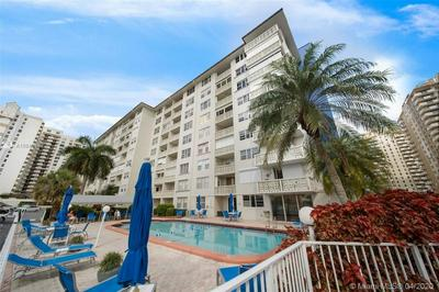 1893 S OCEAN DRIVE 411, HALLANDALE BEACH, FL 33009 - Photo 1