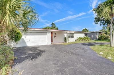 8611 NW 21ST CT, SUNRISE, FL 33322 - Photo 2