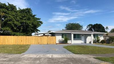 3781 SW 32ND CT, West Park, FL 33023 - Photo 1