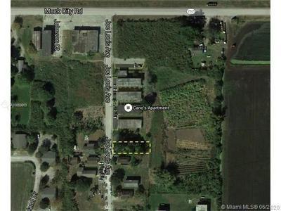 0 JOE LOUIS AVE, Pahokee, FL 33476 - Photo 1