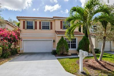 10841 NW 46TH DR, Coral Springs, FL 33076 - Photo 1
