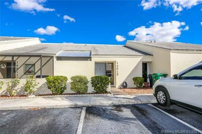 14815 SW 125TH CT, Miami, FL 33186 - Photo 1
