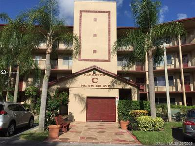 901 SW 138TH AVE APT 106C, Pembroke Pines, FL 33027 - Photo 1
