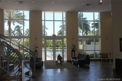 1745 E HALLANDALE BEACH BLVD UNIT 2505W, Hallandale Beach, FL 33009 - Photo 1