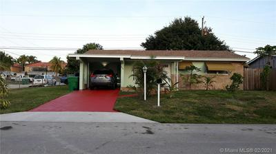 4940 SW 25TH AVE, Dania Beach, FL 33312 - Photo 1