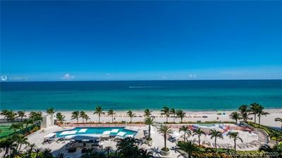 19111 COLLINS AVE 705, Sunny Isles Beach, FL 33160 - Photo 1