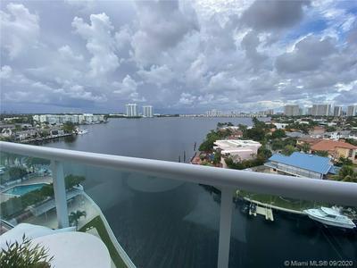 2841 NE 163RD ST APT 909, North Miami Beach, FL 33160 - Photo 1