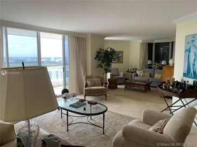 21205 NE 37TH AVE APT 2308, Aventura, FL 33180 - Photo 2