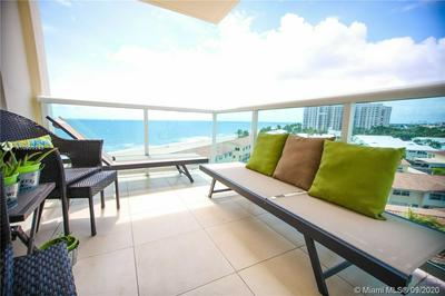 6000 N OCEAN BLVD APT 7E, Lauderdale By The Sea, FL 33308 - Photo 1