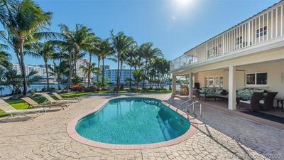 100 HOLIDAY DR, Hallandale Beach, FL 33009 - Photo 1
