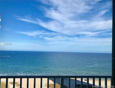 750 N OCEAN BLVD APT 1507, Pompano Beach, FL 33062 - Photo 1