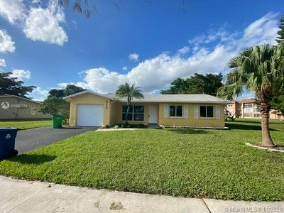 9775 NW 26TH CT, Sunrise, FL 33322 - Photo 2