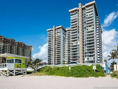 2030 S OCEAN DR APT 625, Hallandale Beach, FL 33009 - Photo 1