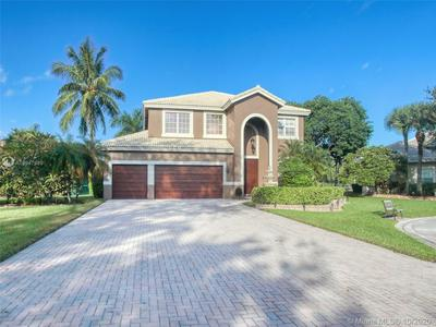 5758 NW 50TH DR, Coral Springs, FL 33067 - Photo 2
