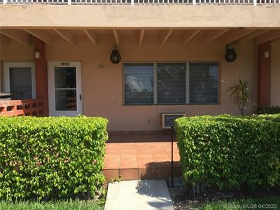 3922 NE 166TH ST S103, Miami, FL 33160 - Photo 1