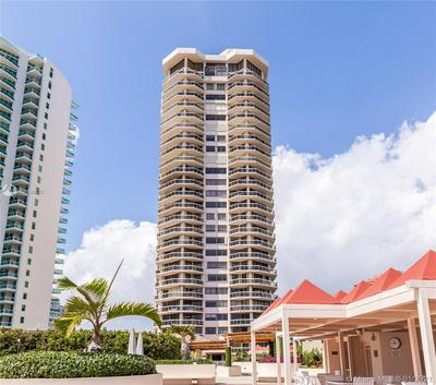 20185 E COUNTRY CLUB DR APT 501, Aventura, FL 33180 - Photo 1
