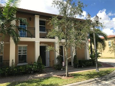 1508 SW 147TH AVE # 1508, Pembroke Pines, FL 33027 - Photo 1