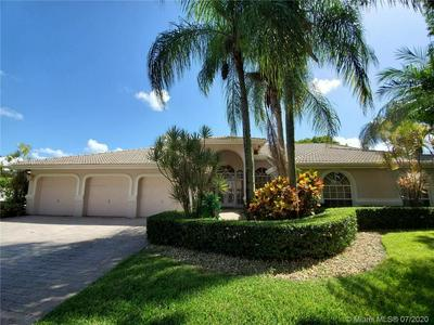 6010 NW 63RD PL, Parkland, FL 33067 - Photo 2