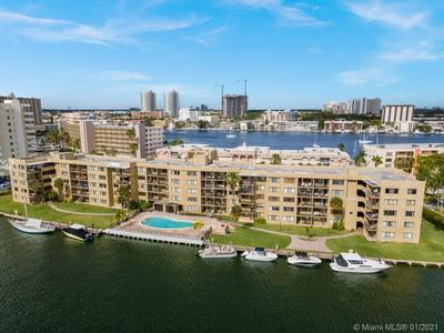 301 GOLDEN ISLES DR APT 408, Hallandale Beach, FL 33009 - Photo 2