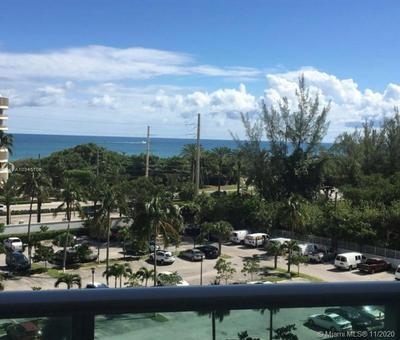 100 BAYVIEW DR APT 610, Sunny Isles Beach, FL 33160 - Photo 1