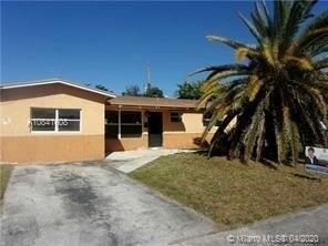 4731 NW 18TH ST, LAUDERHILL, FL 33313 - Photo 1