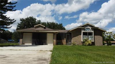 5909 THUNDER RD, Sebring, FL 33876 - Photo 1
