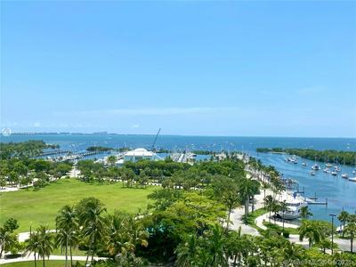 2811 S BAYSHORE DR UNIT 9B, Coconut Grove, FL 33133 - Photo 1