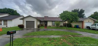 4966 NW 91ST TER # 4966, Sunrise, FL 33351 - Photo 2