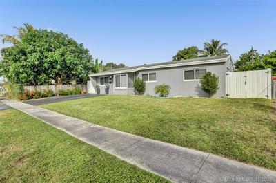 7021 SCOTT ST, Hollywood, FL 33024 - Photo 1