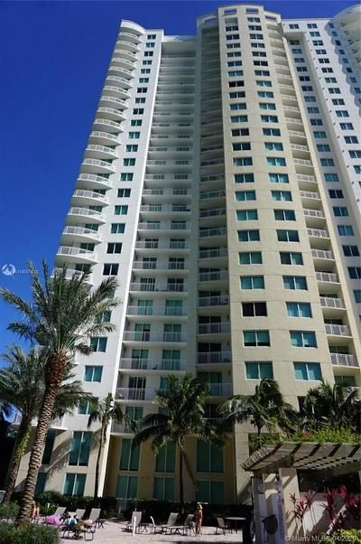 1745 E HALLANDALE BEACH BLVD 2201W, HALLANDALE BEACH, FL 33009 - Photo 2