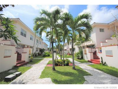 1195 MARSEILLE DR APT 8, Miami Beach, FL 33141 - Photo 1