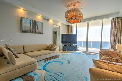 18101 COLLINS AVE 4408, Sunny Isles Beach, FL 33160 - Photo 1