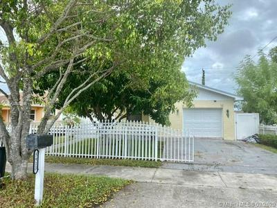 5913 WILEY ST, Hollywood, FL 33023 - Photo 1