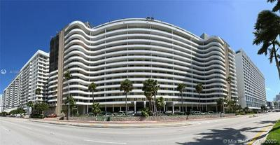 5555 COLLINS AVE 6W, MIAMI BEACH, FL 33140 - Photo 1
