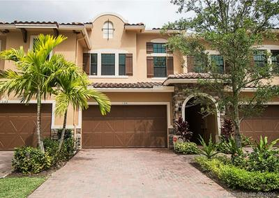 124 SW 127TH TER # 124, Plantation, FL 33325 - Photo 1