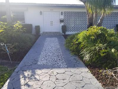 420 N HIGHLAND DR, Hollywood, FL 33021 - Photo 1